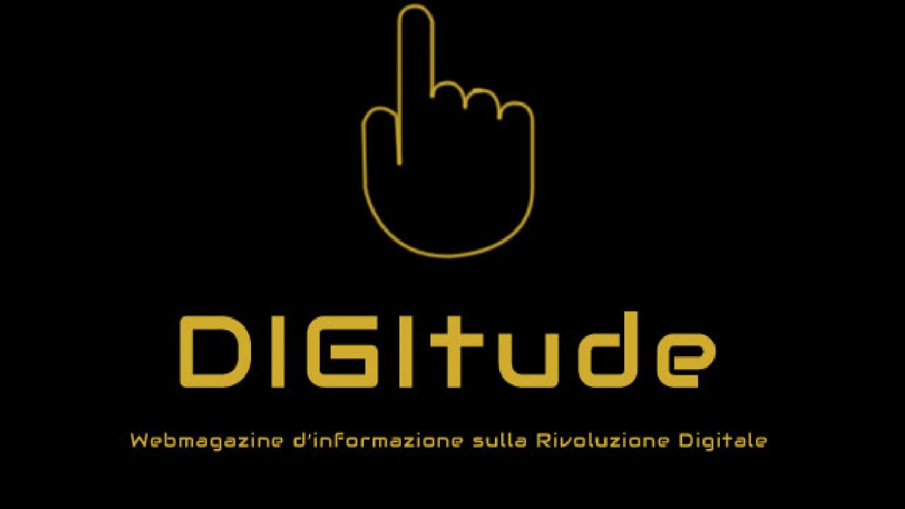 Immagine - Digitude: