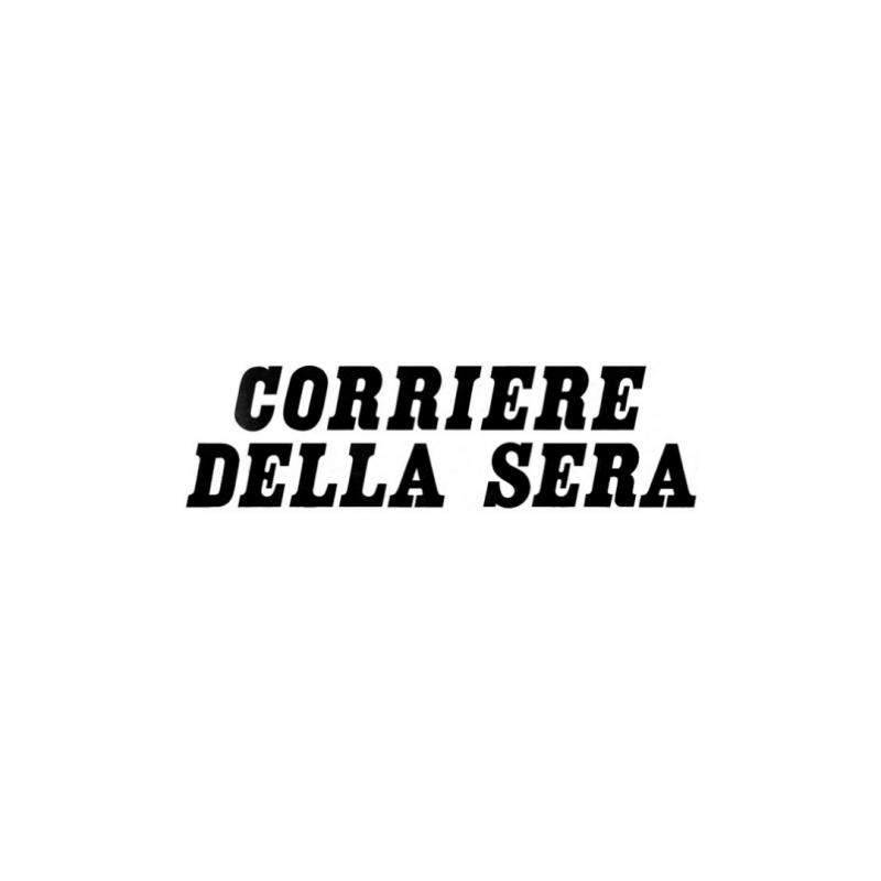 Immagine - Corriere della Sera: